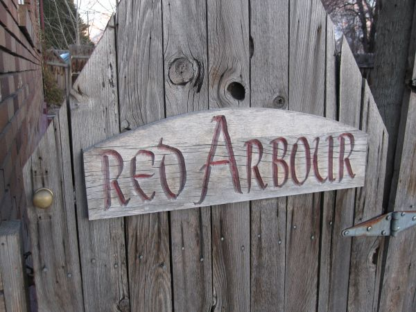 Red Arbour