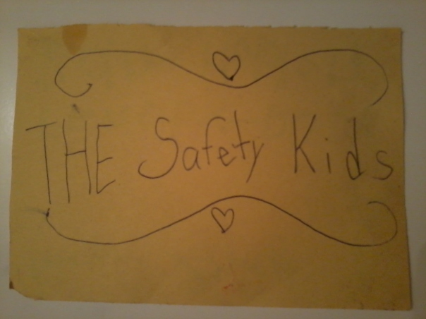 Safety Kids